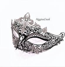 silver masquerade masks for women silver masquerade mask women s masquerade mask black