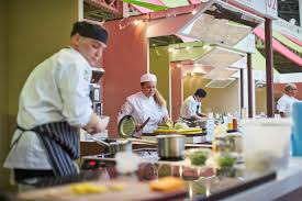 what clothing does a chef require apprenticeships at compass compass group uk