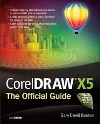 coreldraw x5 the official guide buy coreldraw x5 the