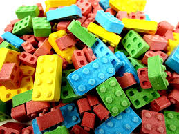 candy legos where to buy candy blox blocks 3 pounds 3 pound grocery