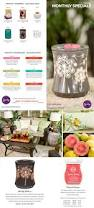 621 best scentsy warmers wax and more images on pinterest
