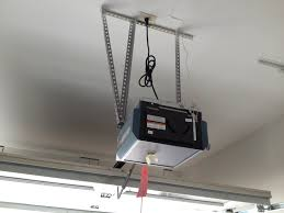 Cost Of Overhead Garage Door by Low Profile Garage Door Opener Homesfeed