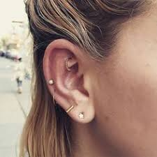 best place to buy cartilage earrings 4 818 likes 67 comments tash tash on instagram