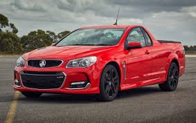 holden maloo gts five car brands that have become pointless