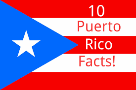 Puerto Rico Flag 10 Puerto Rico Facts Youtube