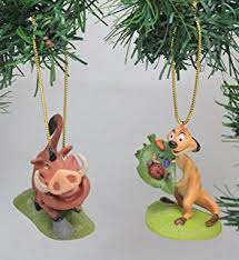 disney s jake and the neverland ornament set