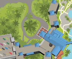 Orlando Map Store by Universal Studios Store Loews Sapphire Falls Resort At