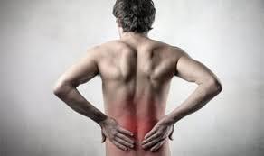 Back Pain Spasms  Case Study Pinterest