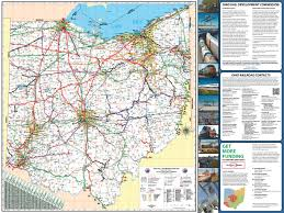 Map Of Sandusky Ohio by Map Center Wyandot County Economic Development