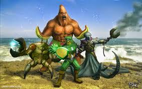 spongebob patrick mr krabs u0026 squidward as the avengers unused