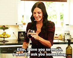 Cougar Town Memes - cougar town gifs search find make share gfycat gifs