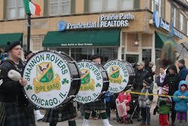 elmhurst u0027s 22nd annual st patrick u0027s day parade the parade