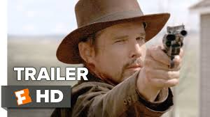 film de cowboy in a valley of violence official trailer 1 2016 ethan hawke