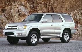 used 1999 toyota 4runner for sale pricing features edmunds