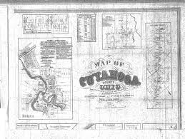Berea Ohio Map by Cuyahoga Ohgenweb