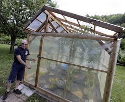 construction d une serre de jardin en bois edition belfort héricourt montbéliard 168 u20ac de taxe pour une