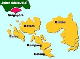 map batam batam island s best info for tourists expats and business travelers