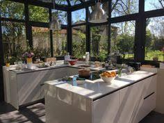 cuisine sous veranda véranda 15 modèles d extension de maison verandas extensions