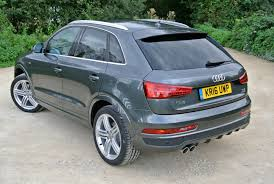audi q3 wheelbase audi q3 knows how to its options fees the