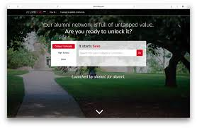 alumni network software looking to energize your alumni base alumnifire is here to help