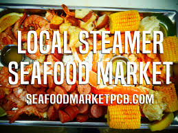 Florida travel steamer images Steamer seafood market jpg