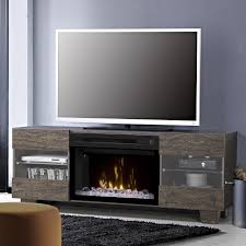 electric fireplace entertainment centers u0026 tv stand gas log guys