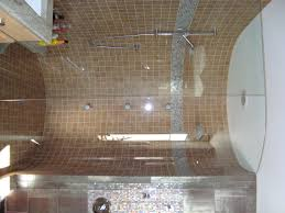Plexiglass Shower Doors Commercial Projects