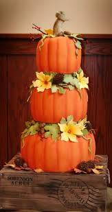 best 25 pumpkin wedding cakes ideas on autumn cake