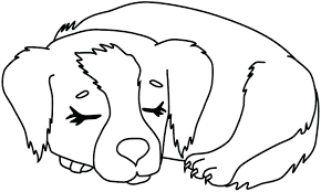 dog coloring pages for toddlers printable dog coloring pages dog coloring pages free nice dog