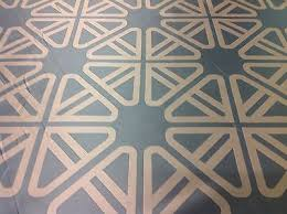 Geometric Drapery Fabric Fabulous Fabrics Collection On Ebay