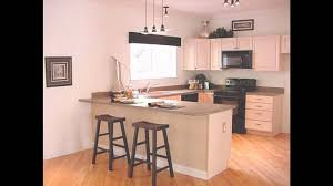 Kitchens With Appliances Kitchen Kitchen Counter Breakfast Bar Ideas Islands Small Eating