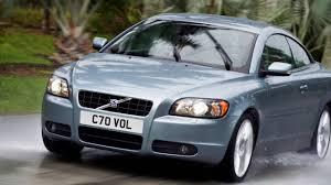 c70 car volvo c70 2006 youtube