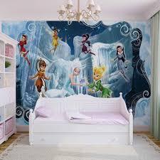 disney frozen disney marvel licensed collections disney fairies tinker bell periwinkle photo wallpaper mural 200wm