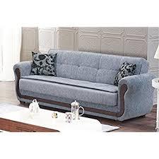 Sofa Sleeper With Storage Beyan Ohio Collection Convertible Folding Sofa Bed