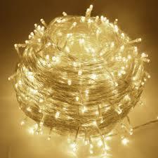 warm white string fairy lights 30m 200 led warm white string fairy lights clear wire indoor outdoor