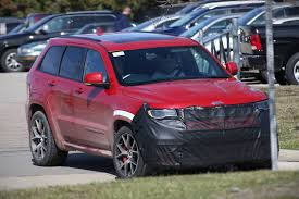 2018 jeep grand cherokee trackhawk price 2018 jeep grand cherokee trackhawk concept 2018 2019 best suv