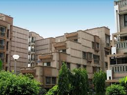 the transit flats at delhi by revathi kamath kamath design studio