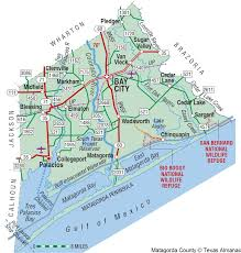 Jefferson County Tax Map Matagorda County The Handbook Of Texas Online Texas State