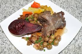 souris dans la cuisine souris de chevreuil aux olives les recettes de cuisine