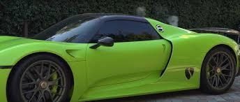 Porsche 918 List Price - youtuber salomondrin needs cash selling his porsche 918 spyder