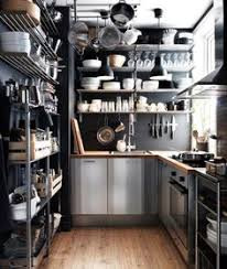 ikea kitchen ideas small kitchen 10 big space saving ideas for small kitchens pantry hanger and