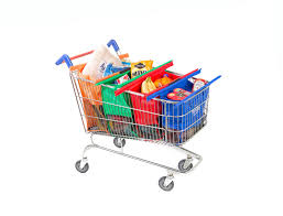 trolley bags the complete and convenient shopping bag solution