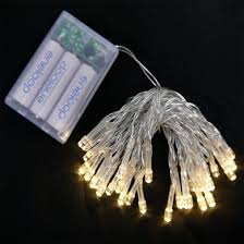 warm white led battery powered mini lights from paperlanternstore
