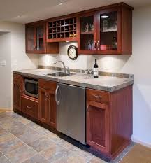 basement kitchen designs 17 best ideas about small basement
