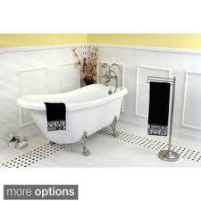 best 25 54 inch bathtub ideas on clawfoot tubs