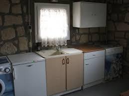 repeindre des meubles de cuisine en stratifié repeindre ses meubles de cuisine galerie photos d article 2 25
