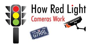 how do red light cameras work how red light traffic cameras work