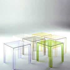clear plastic bedside table clear plastic bedside table clear plastic bedside table side amazon