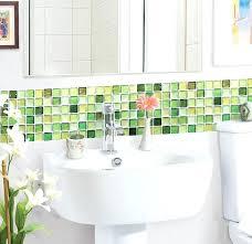 green and white bathroom ideas green bathroom ideas avocado green bathroom designs dcacademy info