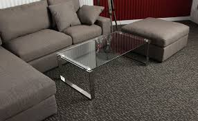 sofa center table glass top table designs glass top